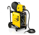 ESAB WARRIOR 400i CC/CV