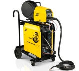 ESAB WARRIOR 500i CC/CV