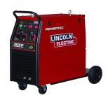 Lincoln Electric Powertec 305C-4R