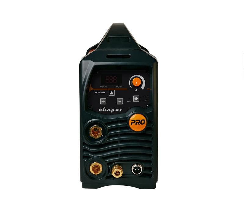 Сварочный аппарат Сварог PRO TIG 200 DSP W207